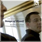 Album artwork for Oswald von Wolkenstein: Songs of Myself / Scholl
