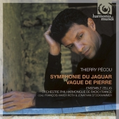 Album artwork for Pecou: La Symphonie du Jaguar