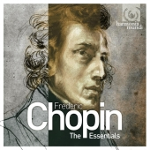 Album artwork for Chopin: The Essentials