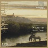 Album artwork for Chopin: Complete Nocturnes / Engerer