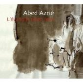 Album artwork for Abed Azrié: L'Evangile selon Jean