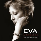 Album artwork for Eva: A Marlène