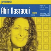 Album artwork for Abir Nasraoui: Heyma