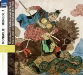 Album artwork for Kazakh Songs & Epic Tradition of the West