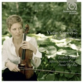 Album artwork for Brahms: Violin Concerto / Faust