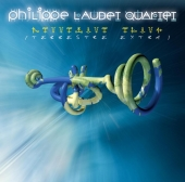 Album artwork for Philippe Laudet Quartet: Terrestre Extra