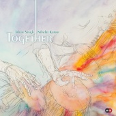 Album artwork for Singh Talvin & Kumar Niladri: Together