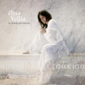 Album artwork for Elisa Vellia: La Femme Qui Marche