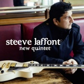 Album artwork for Steeve Laffont: New Quintet