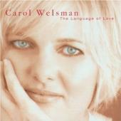 Album artwork for Carol Welsman: The Language of Love