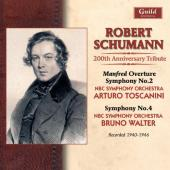 Album artwork for Robert Schumann, 200th Anniversary Tribute