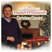 Album artwork for Discover Daniel O'Donnell: Christmas Classics