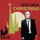 Album artwork for Peter Furler Christmas Featuring David Ian