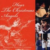 Album artwork for HEAR THE CHRISTMAS ANGELS
