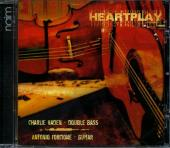 Album artwork for Charlie Haden / Antonio Forcione: Heartplay