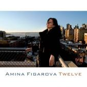 Album artwork for Twelve / Amina Figarova