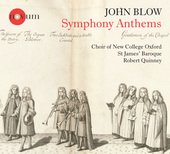 Album artwork for Blow: Symphony Anthems