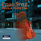 Album artwork for Cello Style