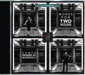 Album artwork for Works for 2 Violins