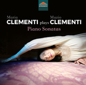 Album artwork for Muzio Clementi: Piano Sonatas
