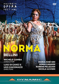 Album artwork for Bellini: Norma