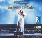 Album artwork for Gounod: LA REINE DE SABA