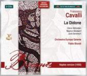 Album artwork for Francesco Cavalli: La Didone