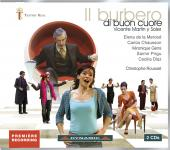 Album artwork for SOLER: IL BURBERO DI BUON CUORE