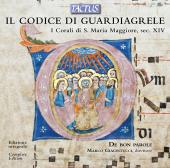 Album artwork for IL CODICE DI GUARDIAGRELE