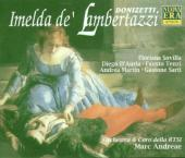 Album artwork for DONIZETTI: IMELDA DE' LAMBERTAZZI