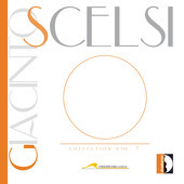 Album artwork for Giacinto Scelsi Collection, Vol. 7