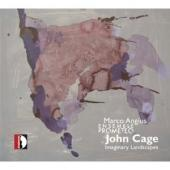 Album artwork for Cage: Imaginary Landscapes