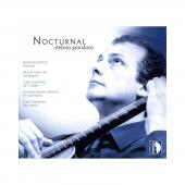 Album artwork for Grondona - Nocturnal