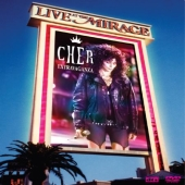 Album artwork for CHER EXTRAVAGANZA LIVE AT THE MIRAGE