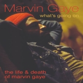 Album artwork for WHAT'S GOING ON: THE LIFE & DEATH OF MARVIN GAYE