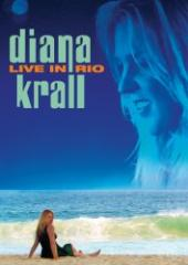 Album artwork for Diana Krall: Live in Rio