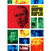 Album artwork for Produced by George Martin