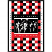 Album artwork for Muddy Waters, Rolling Stones: Live at Checkerboard