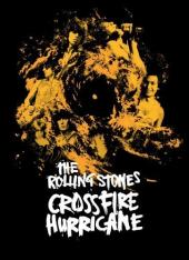 Album artwork for Rolling Stones: Crossfire Hurricane