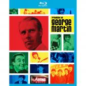 Album artwork for Produced by George Martin / BLU-RAY