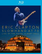 Album artwork for Eric Clapton: Slowhand at 70