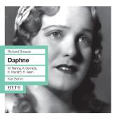 Album artwork for Daphne