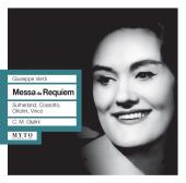 Album artwork for Verdi: Messa da Requiem