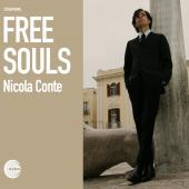 Album artwork for Free Souls / Nicola Conte