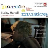 Album artwork for Parole e Musica / Helen Merrill