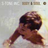 Album artwork for BODY & SOUL (LP)