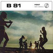 Album artwork for B81 - BALLABILI ?ANNI ?70?