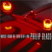 Album artwork for Glass: Music from the Thin Blue Line