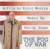 Album artwork for FOG OF WAR, THE