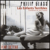 Album artwork for LES ENFANTS TERRIBLES